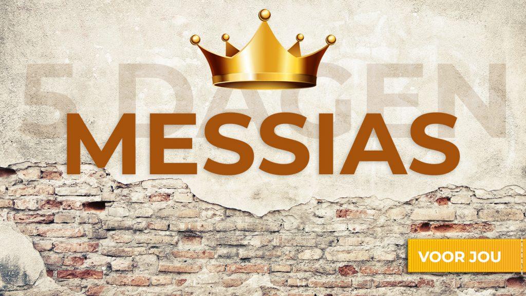 De Messias Leesplan