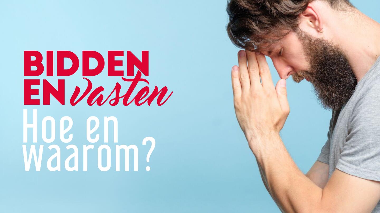 Bidden En Vasten - 1440 x 810 -