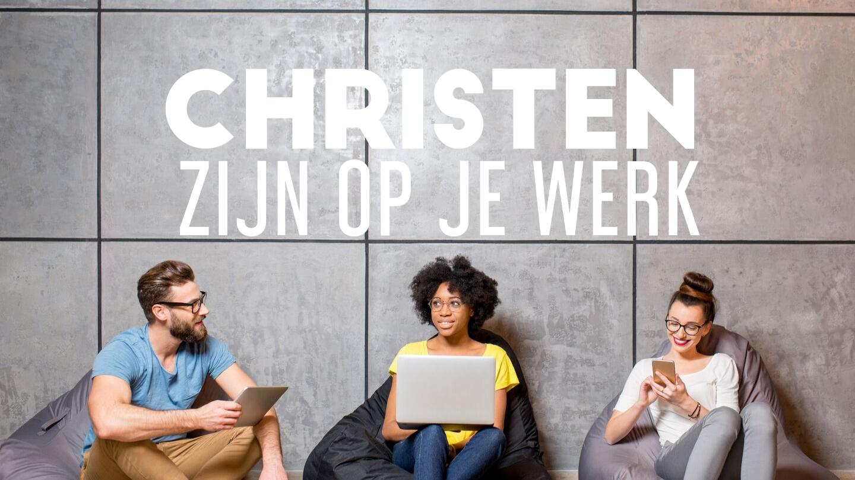 Christen ZIjn O - 1440 x 810
