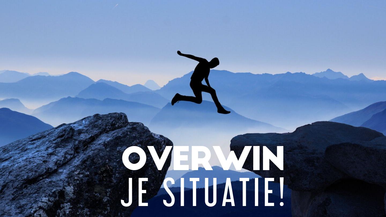Overwin Je Situatie - 1440 x 810